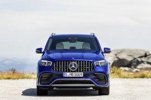Mercedes-AMG GLE 63 i GLS 63 4Matic+, 'David i Golijat' predstavili su najbolje od sebe 1