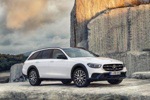 Osvježena Mercedes-Benz E klasa donosi nove tehnologije i ponovno podiže standarde u klasi! 4