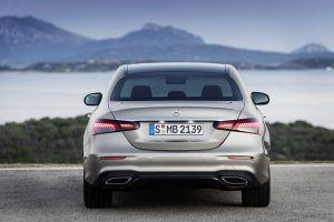 Osvježena Mercedes-Benz E klasa donosi nove tehnologije i ponovno podiže standarde u klasi! 6