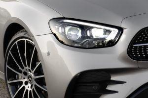 Osvježena Mercedes-Benz E klasa donosi nove tehnologije i ponovno podiže standarde u klasi! 2