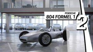 TOP 5: Ovo su najglasniji Porsche modeli ikad proizvedeni 4