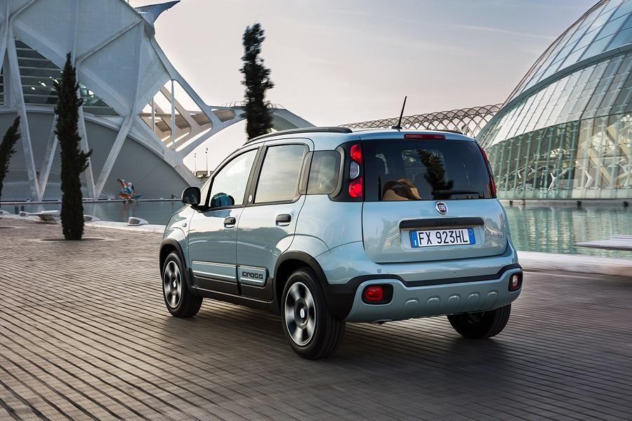 Fiat Panda (1980. - 2020.) nakon 40 godina i dalje sinonim za praktičnost u segmentu 2