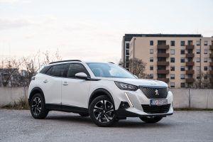 Peugeot 2008 ima adut više za uspjeh, akcijska ponuda novi je plus za francuski SUV