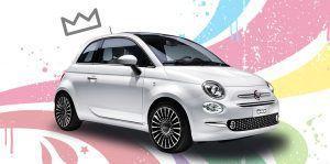 Fiat 500 Dolce u ograničenoj količini dostupan za samo 990 kuna mjesečno