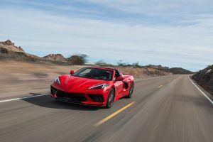 Chevrolet Corvette C8 bit će limitirana na samo 2700 primjeraka za 2020.?