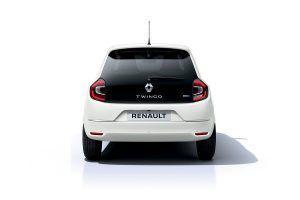 Renault Twingo Z.E. najmanji je francuski strujaš, nudi 270 kilometara dosega s početnom cijenom od 139.200 kuna 2