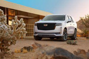 Cadillac Escalade s novom petom generacijom postao još luksuzniji i napredniji 1