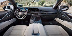 Cadillac Escalade s novom petom generacijom postao još luksuzniji i napredniji 2