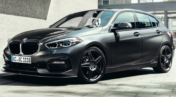 Obožavatelji BMW Serije 1 konačno zadovoljni, AC Schnitzer je ponudio svoj tuning paket!