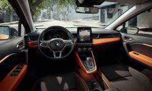 Stigao je novi Renault Captur, cijena starta od 113.400 kuna! 3