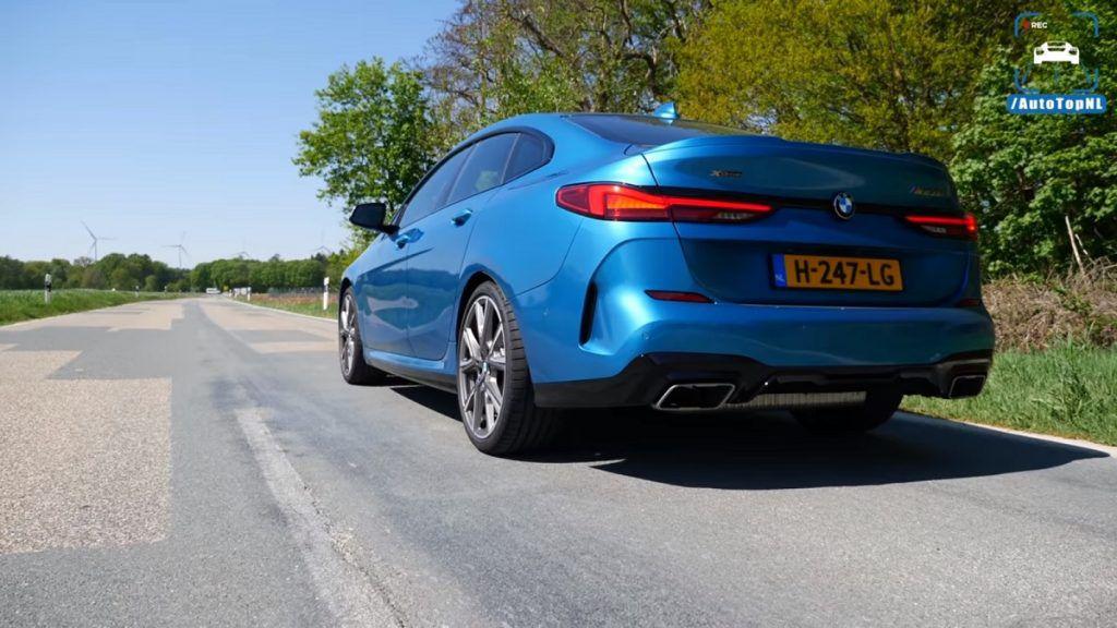 BMW M235i Gran Coupe novi je dodatak bavarskoj floti, uz 306 KS i xDrive pogonom ozbiljno juri