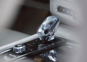 Volvo predstavio redizajnirane modele S90 i V90! 3