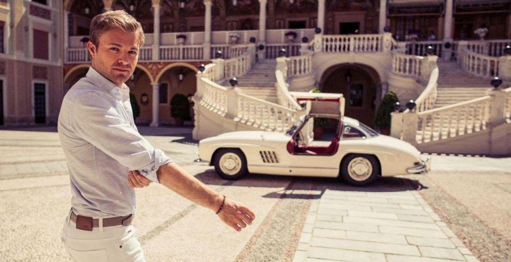 Bivši svjetski prvak u Formuli 1 Nico Rosberg otkrio svoju veliku ljubav