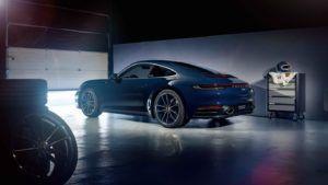 Porsche 911 samo za Belgiju, predstavljen model u čast vozačkoj legendi 1