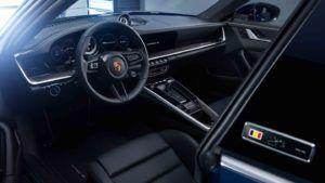 Porsche 911 samo za Belgiju, predstavljen model u čast vozačkoj legendi 3