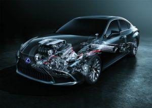 Lexus - luksuzni pionir hibridne tehnologije već tri desetljeća! 4