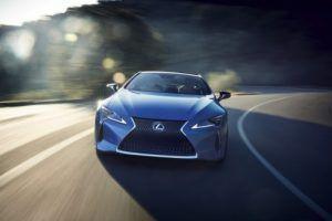 Lexus - luksuzni pionir hibridne tehnologije već tri desetljeća! 5
