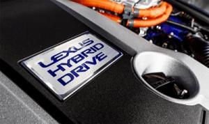 Lexus - luksuzni pionir hibridne tehnologije već tri desetljeća! 1