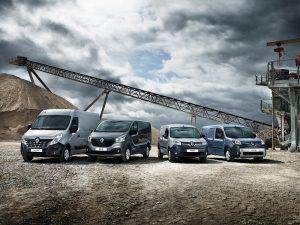 Renault je predstavio novu strategiju za kinesko tržište, u fokusu su električna i laka gospodarska vozila 1