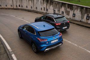 KIA XCeed 1.4 T-GDi ili Volkswagen T-Roc 1.5 TSI - tražimo novog kralja hit klase među kupcima 1