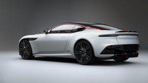 Aston Martin DBS u novoj, specijalnoj ediciji posvećenoj avionu Concorde 1