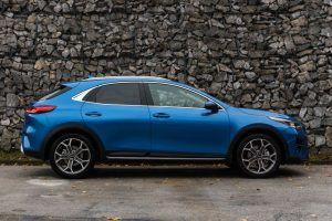 KIA XCeed 1.4 T-GDi ili Volkswagen T-Roc 1.5 TSI - tražimo novog kralja hit klase među kupcima 7