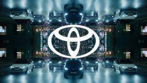 Toyota upravo predstavila novi vizualni identitet, najavila ulazak u digitalno doba mobilnosti