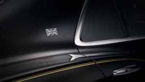 Bentley Mulsanne u specijalnoj izvedbi za kinesko tržište! 1
