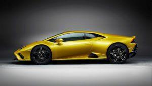 Lamborghini Huracan EVO s pogonom na stražnje kotače nova je vozačka poslastica 1