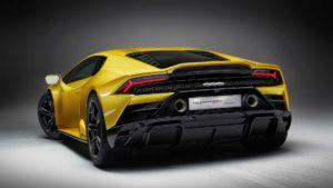 Lamborghini Huracan EVO s pogonom na stražnje kotače nova je vozačka poslastica 2
