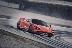McLaren 765LT nova je britanska zvijer rezervirana za samo 765 sretnika! 3