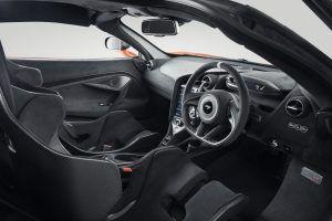 McLaren 765LT nova je britanska zvijer rezervirana za samo 765 sretnika! 2