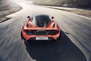 McLaren 765LT nova je britanska zvijer rezervirana za samo 765 sretnika! 1
