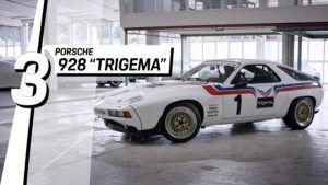 TOP 5: Ovo su najglasniji Porsche modeli ikad proizvedeni 3