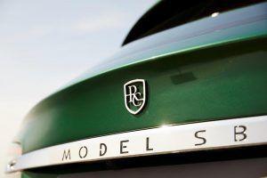 Tesla Model SB u unikatnoj karavanskoj inačici vrijednoj 240.000 eura! 1
