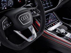 Audi RS Q8 - dokaz da možete posjedovati projektil 3