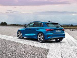Premijera: Predstavljen Audi A3 Sportback, imamo li novog kralja kompaktne premium klase? 4