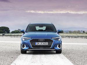 Premijera: Predstavljen Audi A3 Sportback, imamo li novog kralja kompaktne premium klase? 1
