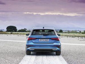 Premijera: Predstavljen Audi A3 Sportback, imamo li novog kralja kompaktne premium klase? 3