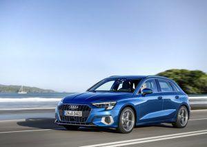 Premijera: Predstavljen Audi A3 Sportback, imamo li novog kralja kompaktne premium klase? 5