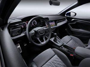 Premijera: Predstavljen Audi A3 Sportback, imamo li novog kralja kompaktne premium klase? 2
