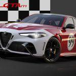 ALfa Romeo GTa GTAm Giulia