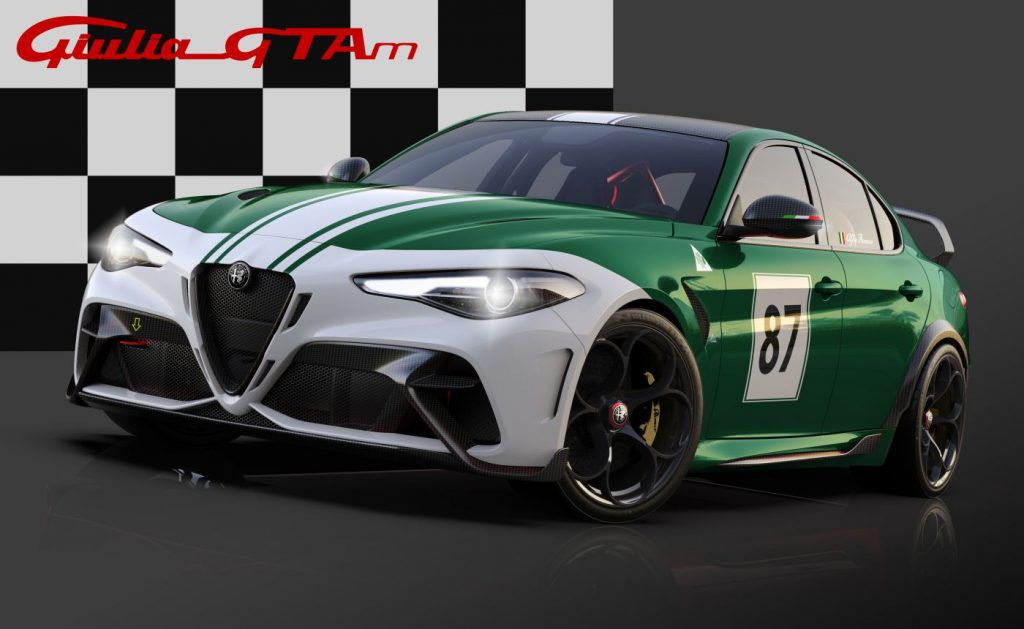 Alfa Romeo Giulia GTA i GTAm i priča o posebnosti od 176.500 eura 3