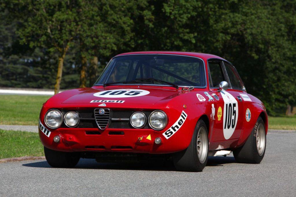 Alfa Romeo ove godine slavi 110 godina nevjerojatne priče i povijesti bez premca 1