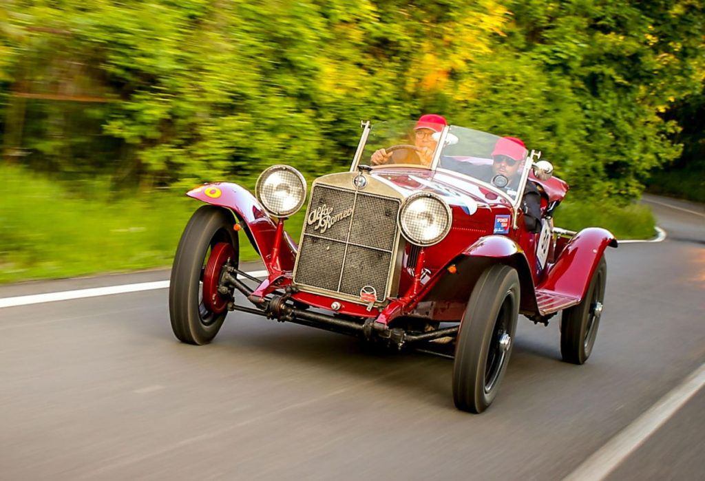 Alfa Romeo ove godine slavi 110 godina nevjerojatne priče i povijesti bez premca 3