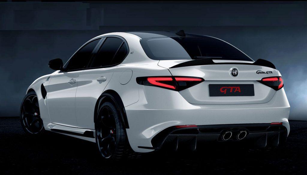Alfa Romeo Giulia GTA i GTAm i priča o posebnosti od 176.500 eura 4
