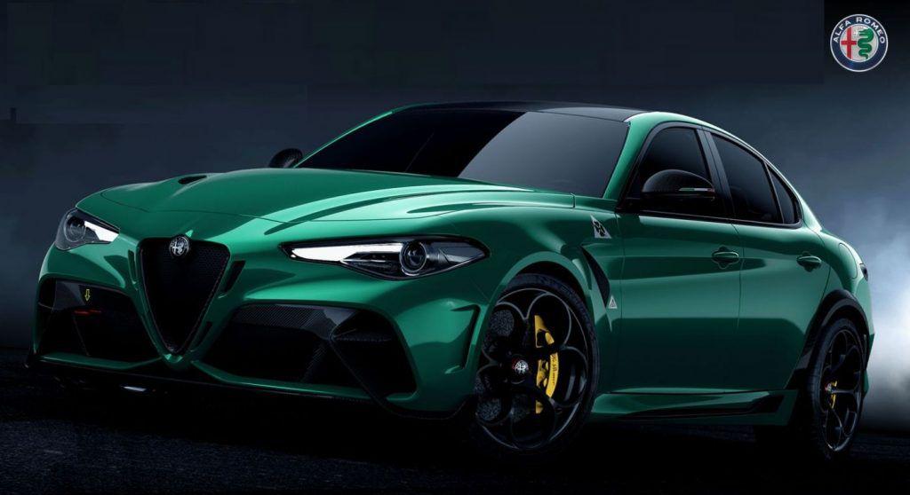 Alfa Romeo Giulia GTA i GTAm i priča o posebnosti od 176.500 eura 2
