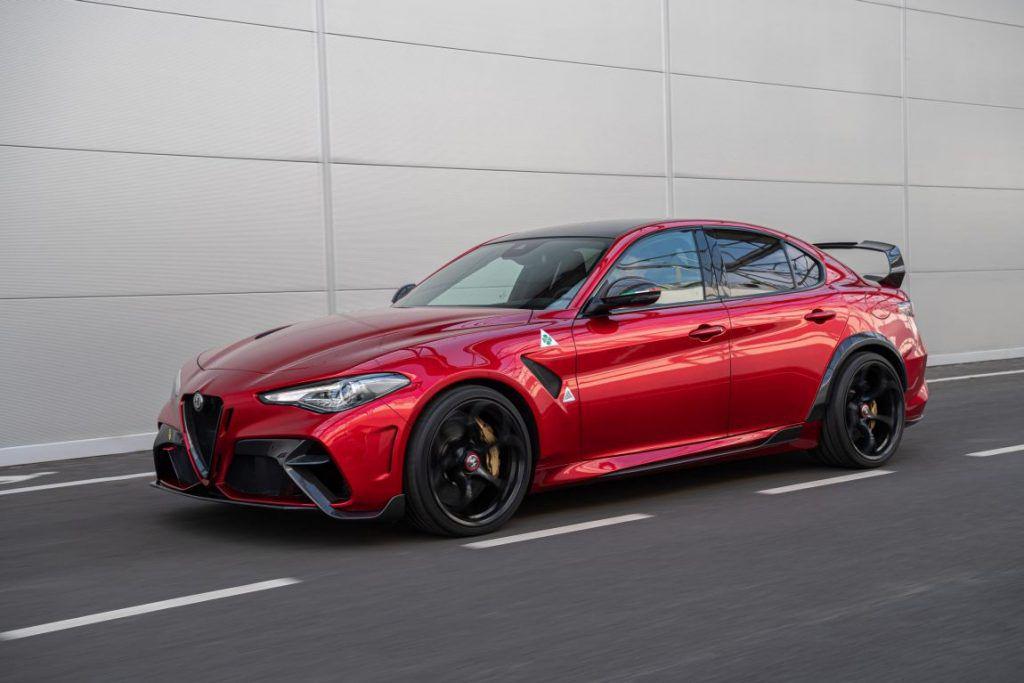 Ekskluzivno: Alfa Romeo Giulia GTA, brutalan odgovor Talijana ljutoj konkurenciji, BMW M3 Competition u problemu