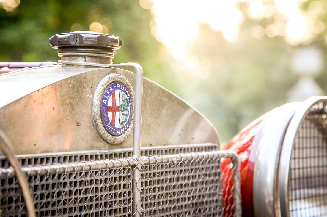 Alfa Romeo  Miglia