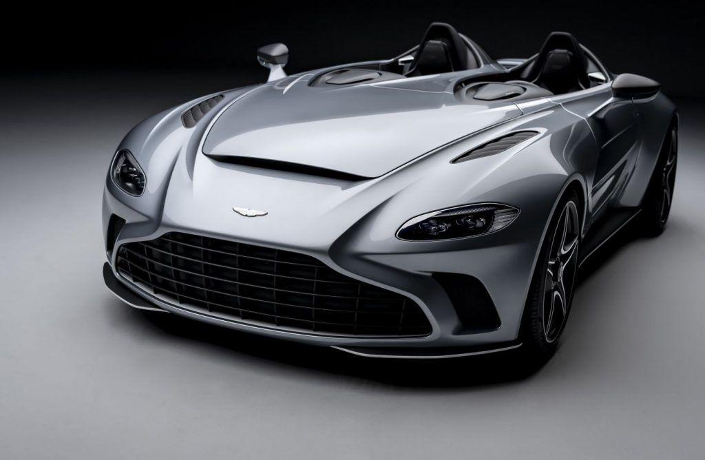 Aston Martin V12 Speedster novi je kolekcionarski primjerak za sve koji se žele istaknuti, ali i ozbiljno pojuriti